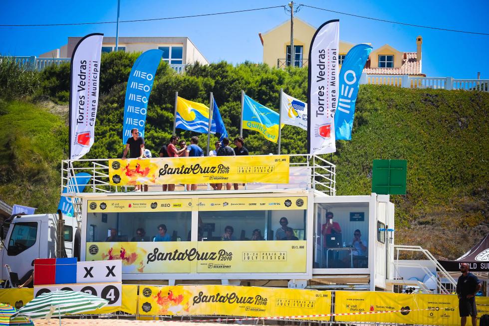 12 Santa Cruz Contest site Santa Cruz Pro 2016 foto Laurent Masurel
