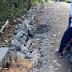 Warga Desa Kecewa, Pembangunan Jalan di Kecamatan Sawò ini Diduga Asal Jadi