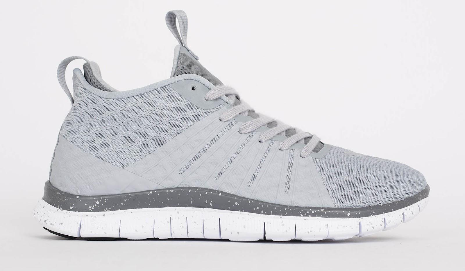 Nike Free Hypervenom II Shoes Revealed - Footy Headlines