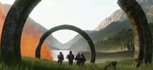 Halo Infinite abre la conferencia de Xbox