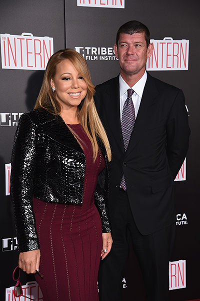 Mariah Carey with her boyfriend-billionaire 001