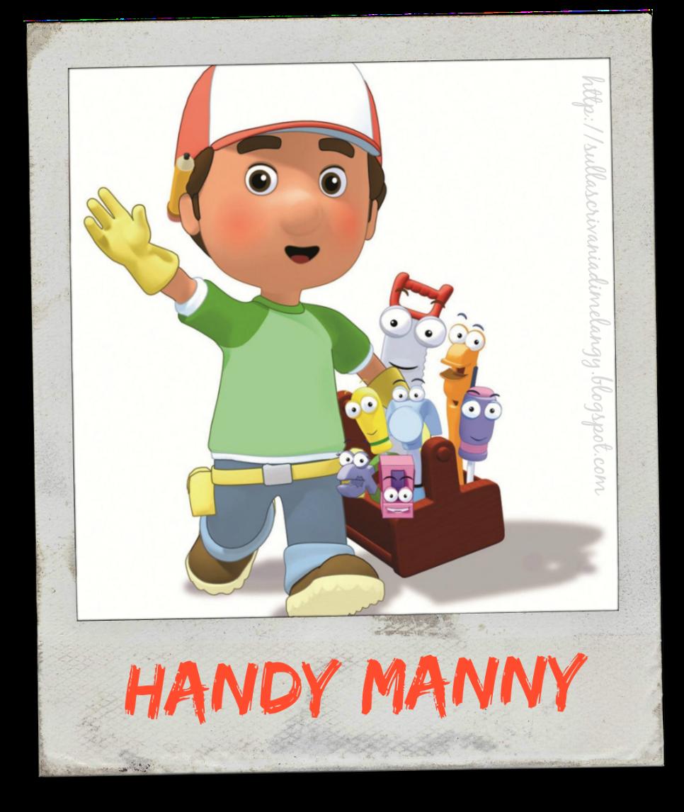 Compleanno bambini festa a tema handy manny sulla