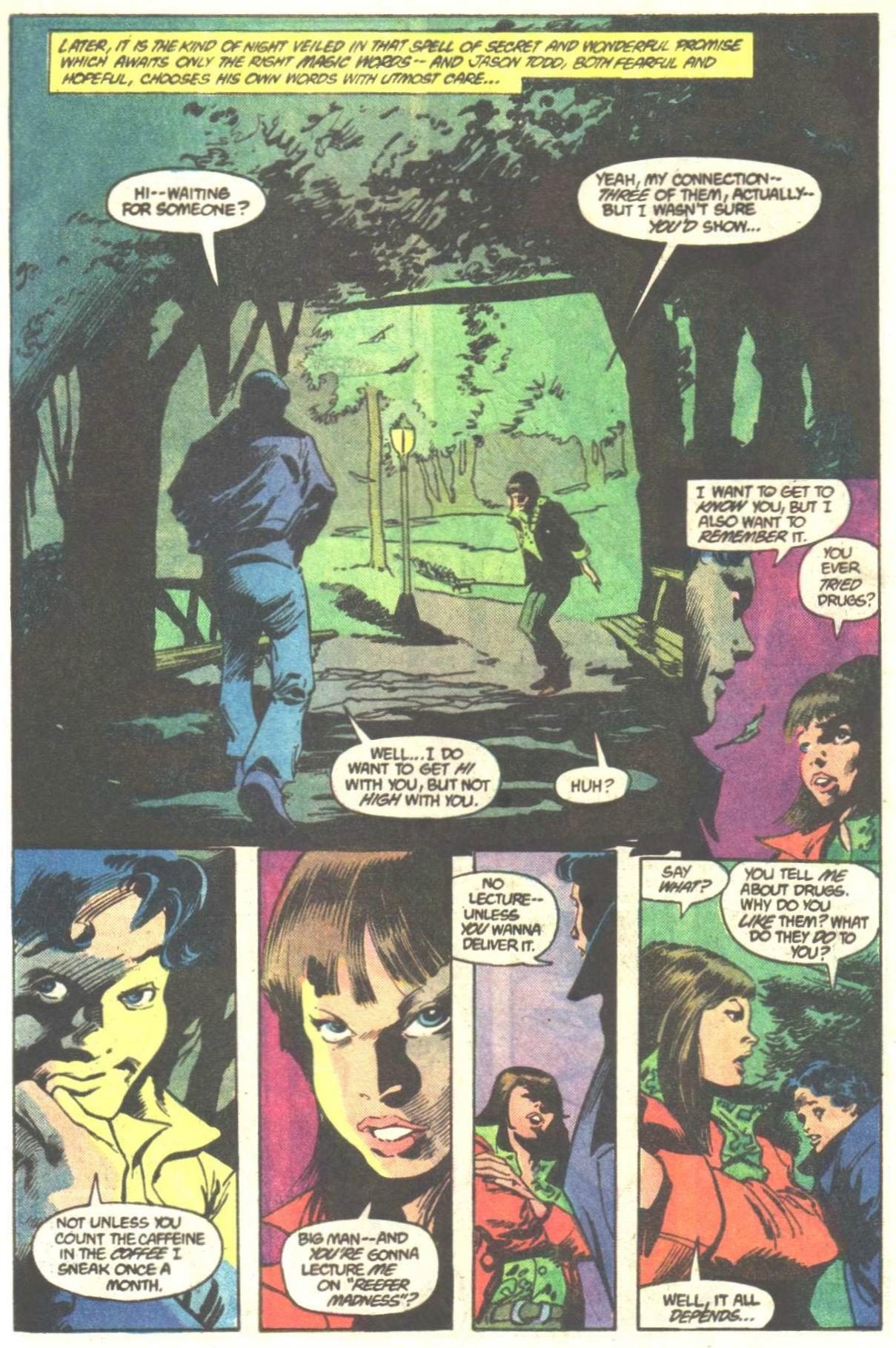 Detective Comics (1937) 561 Page 8
