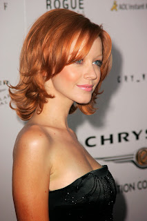 Lindy Booth photo