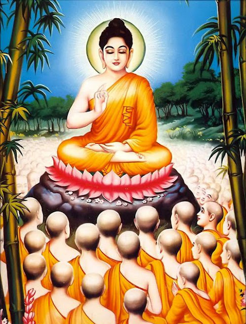 Kinh Hạng Cùng Đinh (Vasala Sutta) - ĐỨC PHẬT và PHẬT PHÁP - Đạo Phật Nguyên Thủy (Đạo Bụt Nguyên Thủy)