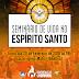 Seminário de Vida no Espírito Santo em Benfica