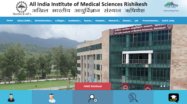 AIIMS Professor Recruitment Online