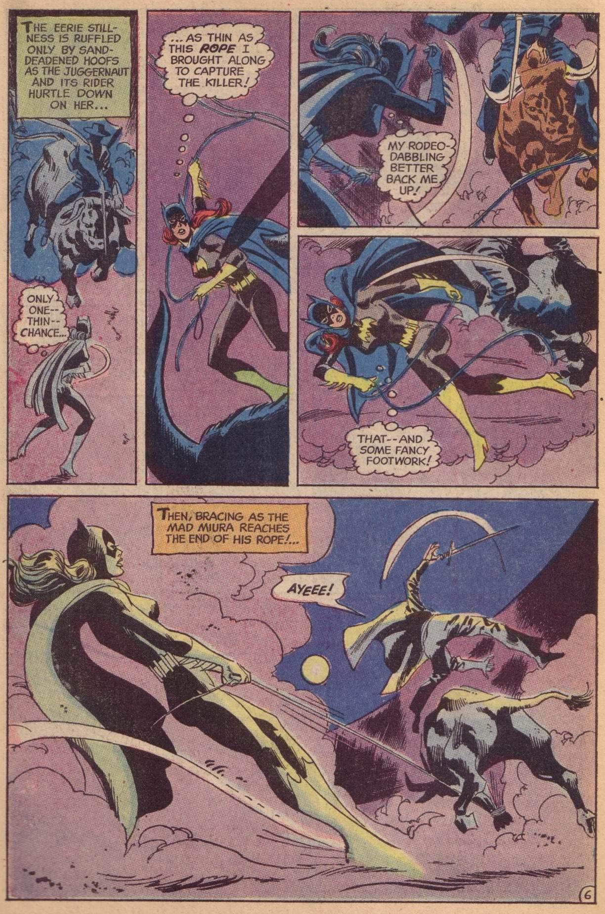 Detective Comics (1937) 409 Page 29