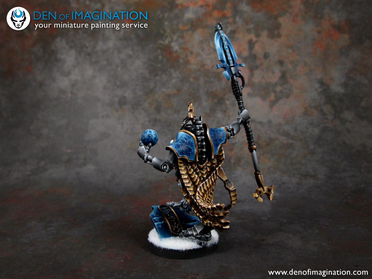 Blog - Necron Overlord 9e4bb52e6a35