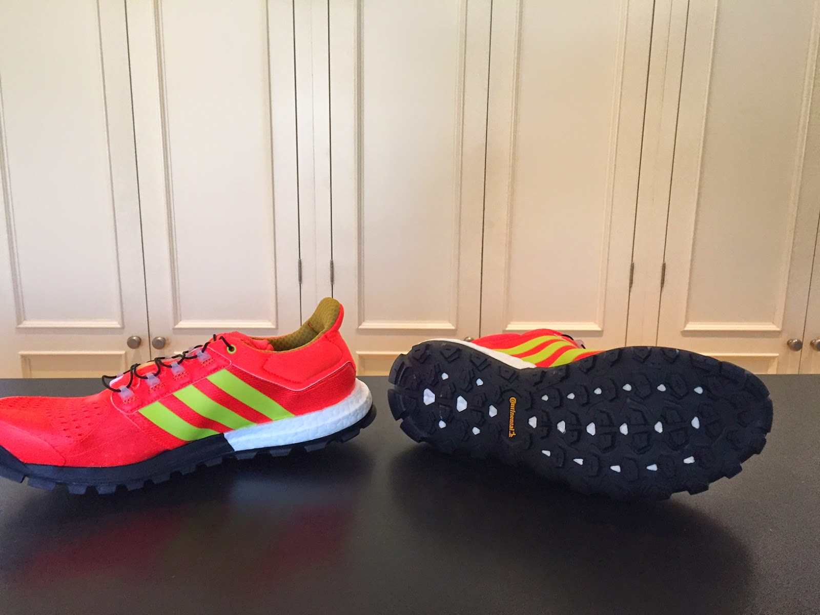 6c9518bb0b864 Road Trail Run  Initial Review  adidas Terrex Boost- Trail Monster ...