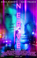 Nerve 2016 720p English BRRip Full Movie Download