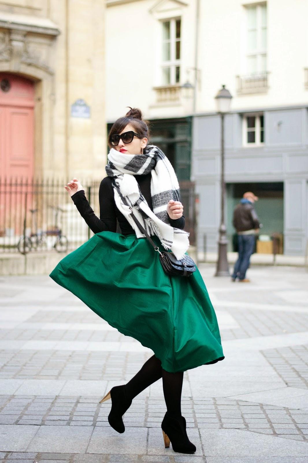 冬季时尚inspo