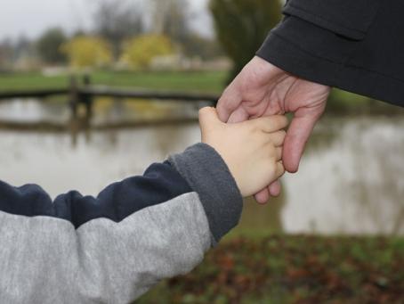 Mendidik Anak Sejak Memilih Pasangan Hidup