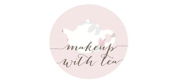 Makeup With Tea