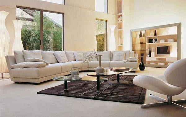 Classy Living Rooms 5