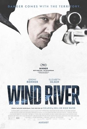 Film Wind River 2017
