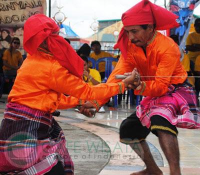 Nominasi Kesenian & Budaya Yang ada di Kepulauan Selayar