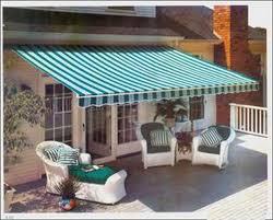 canopy kain bandung untuk halaman depan dan belakang umah