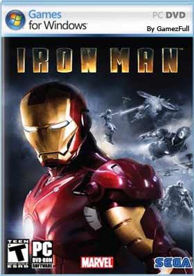 Descargar Iron Man Juego pc español mega y google drive /