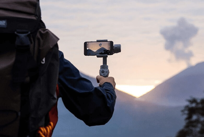 DJI Launches New Osmo Mobile 2 in the Philippines for Php7,900