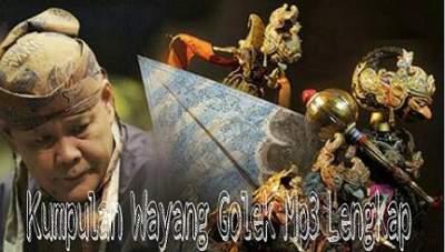 Download Kumpulan Wayang Golek Mp3 Lengkap