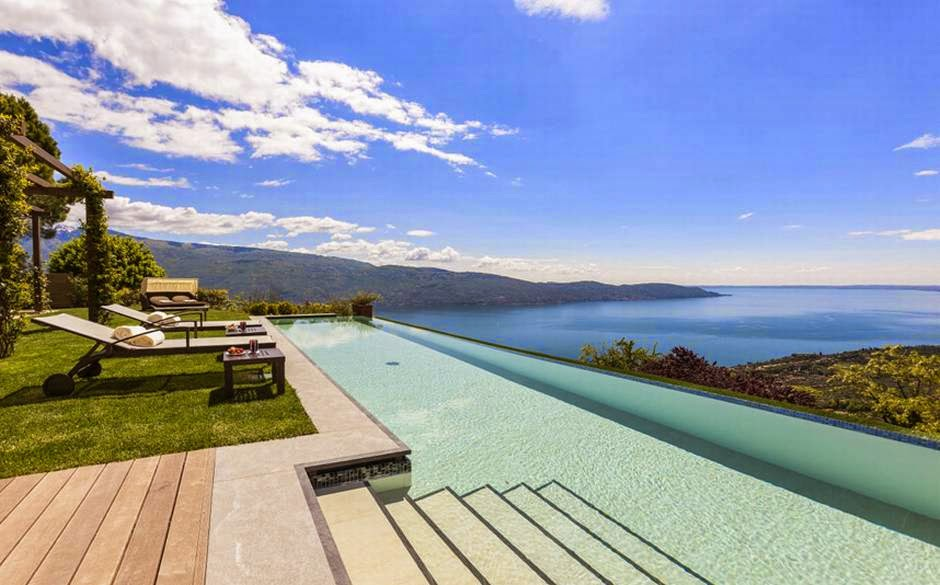 Lefay Resort & Spa, Lake Garda