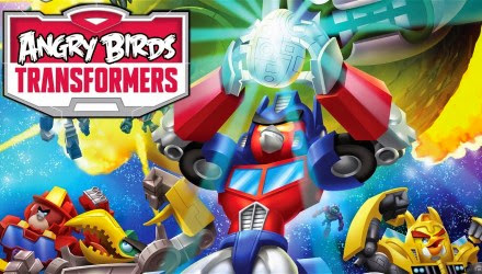 Angry Birds Transformers Hack - PeterGaming