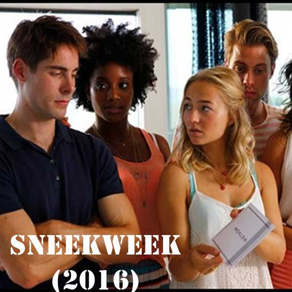 Sneekweek, Film Sneekweek, Sneekweek Movie, Sneekweek Sunopsis, Sneekweek Trailer, Sneekweek Review, Download Poster Film Sneekweek 2016