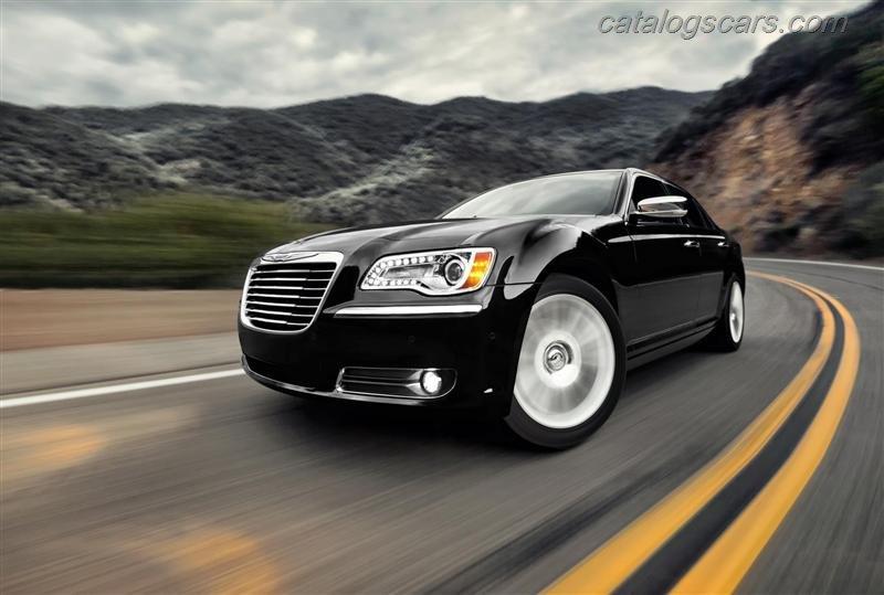 صور سيارة كرايسلر 300 2015 - اجمل خلفيات صور عربية كرايسلر 300 2015 - Chrysler 300 Photos