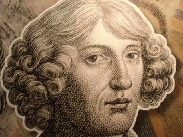 Notre Dame to Cover Up Murals of Columbus in New World