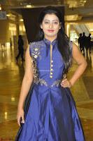 Tarunika Sing in Blue Ethnic Anarkali Dress 15.JPG