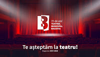 Final de stagiune la Teatrul Municipal Bacovia