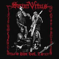 "Saint Vitus - ""Live Vol. 2"""