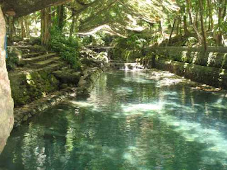 Heaven On Earth The Best Springs Philippines Have It All