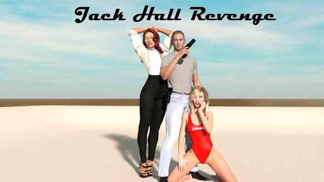 Jack Hall Revenge incest game