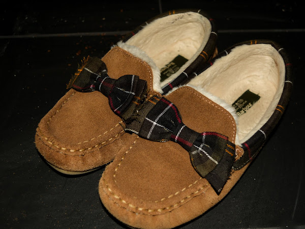 Are Barbour Sadie Slippers comfortable?