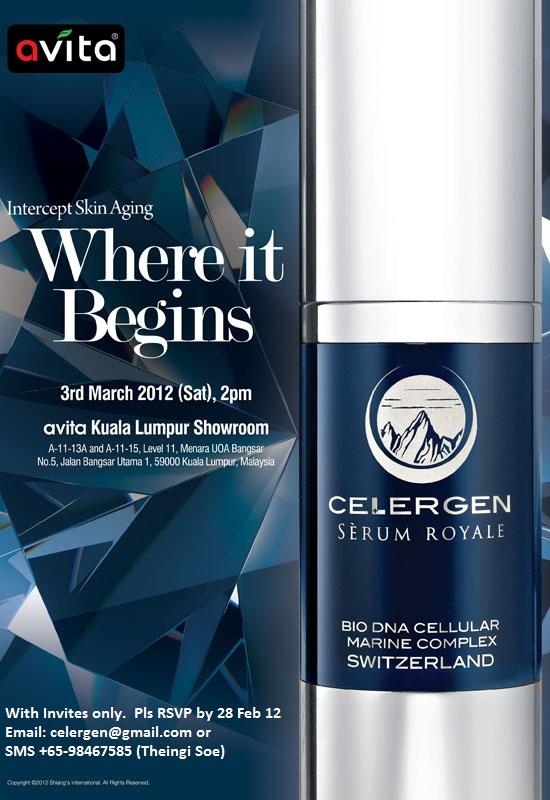Celergen Malaysia Price