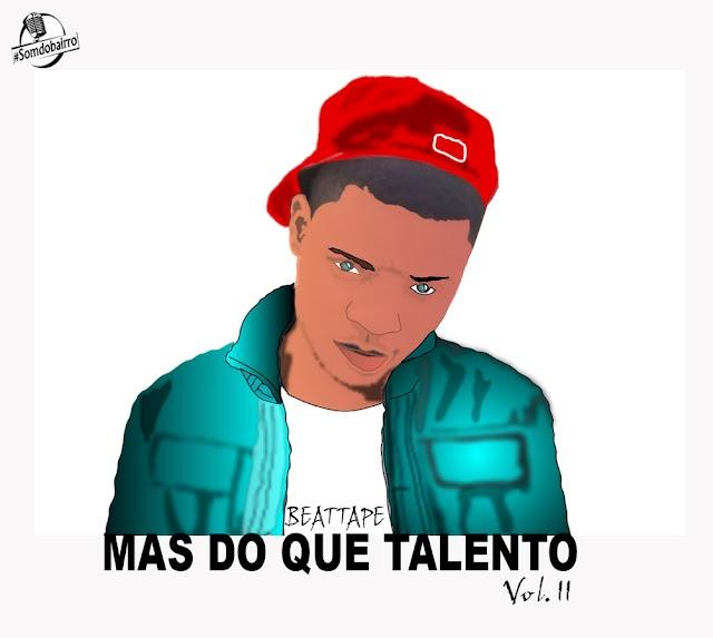 Samuel Beats - Mais Do Que Talento (Beattape) [Download Grats]