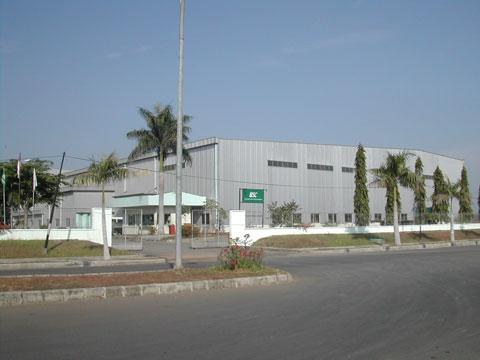 Lowongan Kerja PT United Steel Center Indonesia Plant Karawang