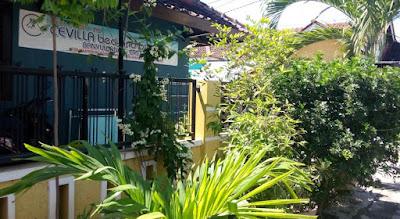Cevilla Bed & Breakfast Banyuwangi