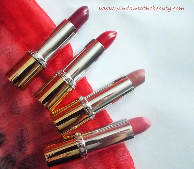 arden lipstick