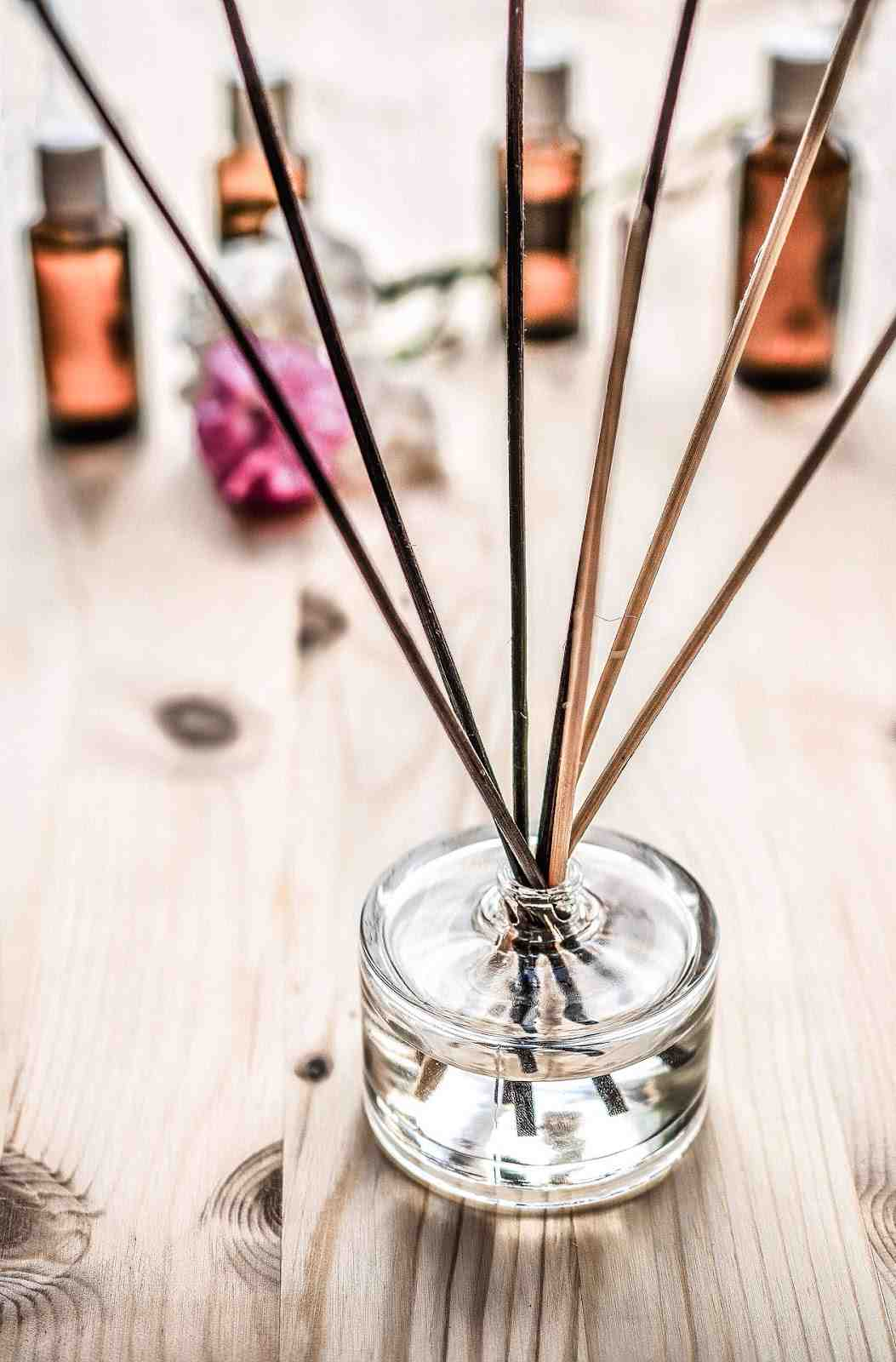 scent fragrance diffusers for the home