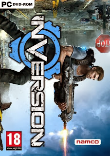Inversion PC Game Highly Compressed Download