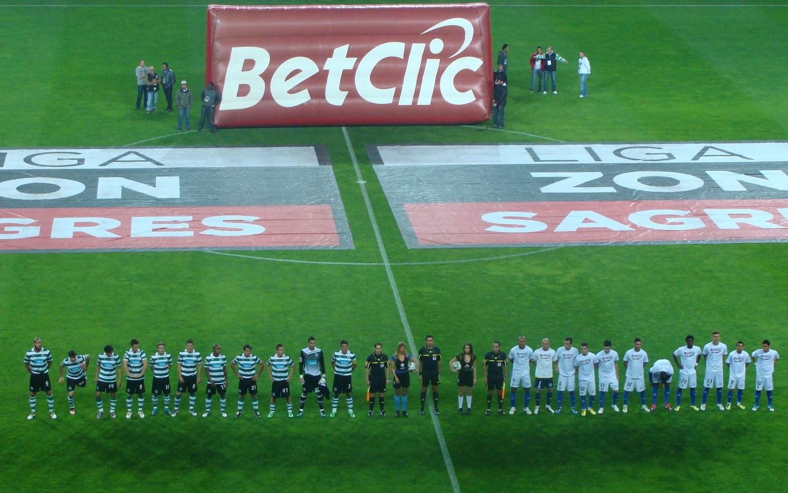 Sporting Feirense: Futebol Das Beiras: Feirense-Sporting -0-2