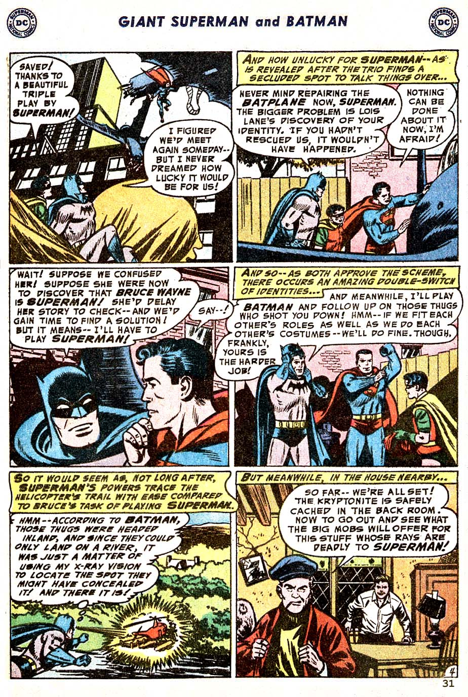Read online World's Finest Comics comic -  Issue #179 - 33