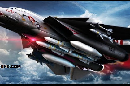 Download Game Android Modern Warplanes v1.1 Apk