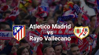 اون لاين مشاهدة مباراة اتلتيكو مدريد ورايو فاليكانو بث مباشر 25-08-2018 الدوري الاسباني اليوم بدون تقطيع