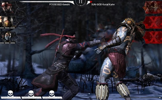 Mortal Kombat X Free Download For PC Full Version