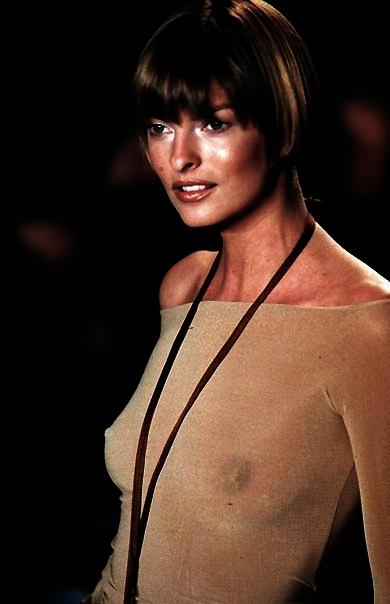 Linda Evangelista Nude Pics 91