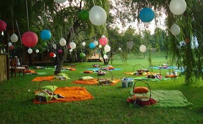 пикник урбан аперитиво в софия